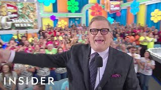 Download How 'The Price Is Right' Is Made Video