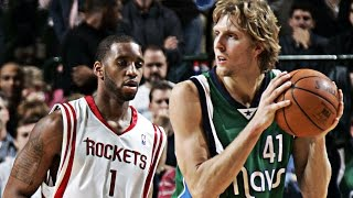 Download Dirk Nowitzki VS Tracy McGrady HD | Dirk 53 Points, T-Mac 48 | 12.02.04 Video