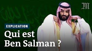 Download Arabie Saoudite : comment Mohammed Ben Salman a pris le pouvoir Video