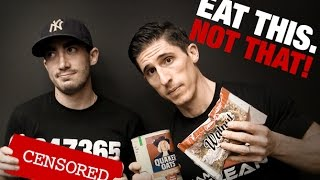 Download Muscle Building Diet Mistake (EAT BIG | GET BIG!) Video