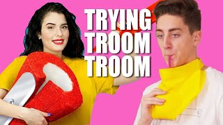 Download Trying Troom Troom's Awful Crafts 2 Video