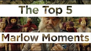 Download Top 5 Marlow Moments from Kong: Skull Island Video