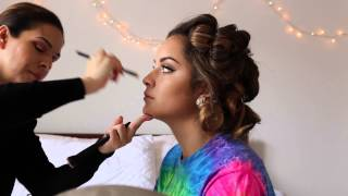 Download GRWM: Prom 2015 Video