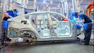 Download BMW Spartanburg Welding Body Shop Video