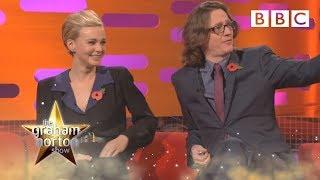 Download Scenes an actor's dad shouldn't watch! 🙈 | The Graham Norton Show - BBC Video