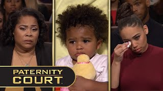 Download Woman Tragically Lost Both Sons (Full Episode)   Paternity Court Video
