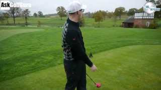 Download The Mark Crossfield and MeAndMyGolf Golf Match Part 1 Video