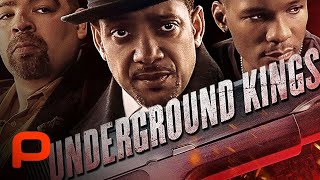 Download Underground Kings (Free Full Movie) Drama Crime | Police Corruption Video