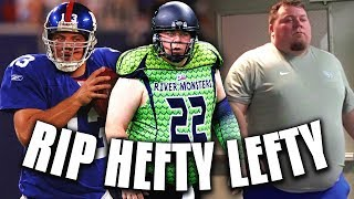 Download The UNFORTUNATE TRUTH Behind Jared Lorenzen's LIFE (and how a TPS Host Played a Part) Video