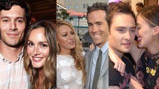 Download Gossip Girl ... and their real life partners Video