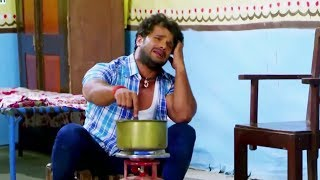 Download Khesari Lal Yadav Ka Best Comedy Movie Scene Bhojpuri Video MEHANDI LAGA KE RAKHNA Video