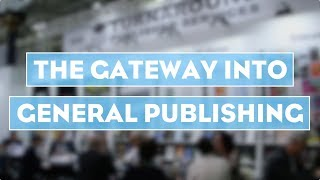 Download #LBF18 - The Gateway into General Publishing Video