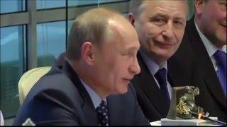 Download عالم الجزيرة- البحث عن ثروة بوتين Video