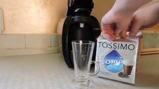 Download BOSCH TASSIMO - how to make OREO Video