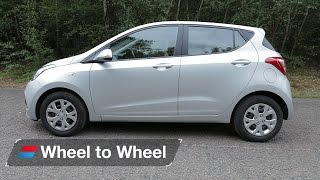 Download Hyundai i10 vs Toyota Aygo vs Volkswagen Up video 1 of 4 Video