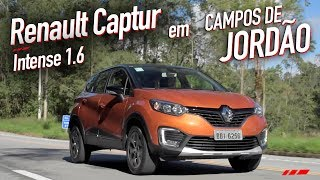 Download Avaliação Renault Captur X-Tronic (CVT) | Canal Top Speed Video