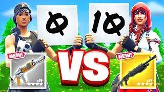 Download Scorecard EMOTE Challenge *NEW* Game Mode in Fortnite Battle Royale Video