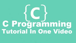 Download C Programming Tutorial | Learn C programming | C language Video
