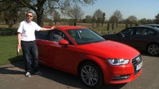 Download 2013 Audi A3 Sportback long-term test first report Video