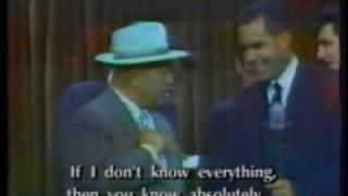 Download Nixon vs. Khrushchev - The Kitchen Debate (1959) Video