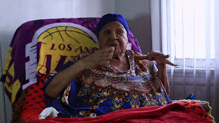 Download 96-year-old Granddaughter of Plantation Owner Oral History Video