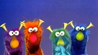 Download Classic Sesame Street- Honkers play ″Mary Had a Little Lamb″ (3-part sketch) Video