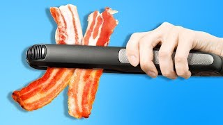 Download 25 AWESOME KITCHEN HACKS THAT WILL MAKE YOU SAY WOW Video