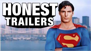 Download Honest Trailers - Superman (1978) Video