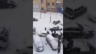 Download Extreme weather in China, 😨😨😨😨😱😱😱😱 Video