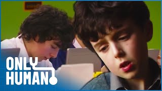 Download Tourettes and Me (Full Documentary) | Only Human Video
