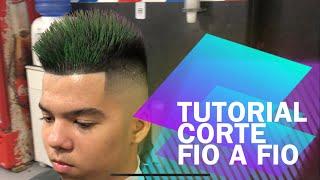 Download CORTE FIO A FIO PASSO A PASSO Video