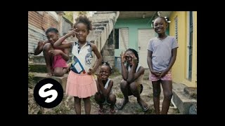 Download Afro Bros - So Much Love (feat. Charly Black & Stevie Appleton) Video