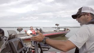 Download YOU DON'T OWN THE WATER BRO!!! (Mike Iaconelli vs. a Local Angler) Video