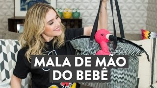 Download Mala de mão do bebê | Lu Ferreira Video