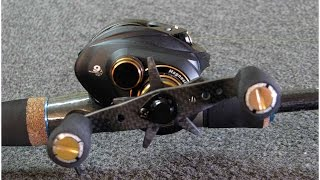Download How To Cast A Baitcaster | How To Adjust A Baitcasting Reel | Fishing Reel Video
