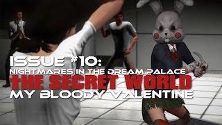 Download The Secret World Issue #10: My Bloody Valentine Video