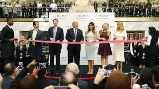 Download Trump's DC hotel is a big conflict of interest Video