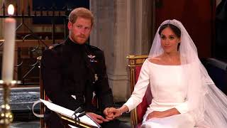 Download No honeymoon just yet for newly wed royal couple Video