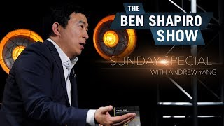 Download Andrew Yang | The Ben Shapiro Show Sunday Special Ep. 45 Video