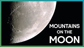 Download Staring at Mountains On The Moon - Earth Unplugged Video