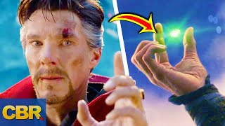 Download Doctor Strange Could've Prevented The Snap Video