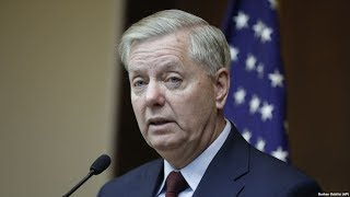 Download Lindsey Graham Is Doing A 'Give Wár A Chance' Tour Video