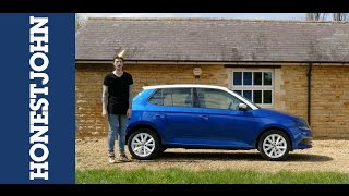Download Skoda Fabia Review: 10 things you need to know Video