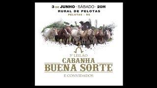 Download 3º Leilão Cabanha Buena Sorte e convidados. Video