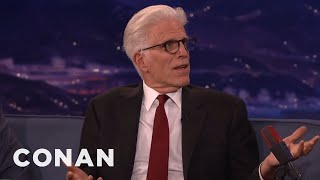 """Download Ted Danson On The Return Of """"Curb Your Enthusiasm″ - CONAN on TBS Video"""