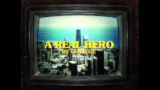 Download College & Electric Youth - A Real Hero (Drive Original Movie Soundtrack) Video
