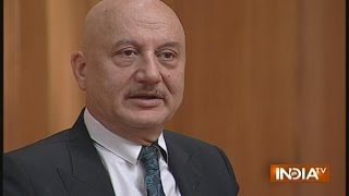 Download Why Pakistan Reject Anupam Kher's Visa: Anupam Kher in Aap Ki Adalat Video