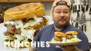 Download How to Make Matty Matheson's Ultimate Burger Recipe Video