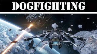 Download ✖ Star Citizen » Dogfighting Module Video