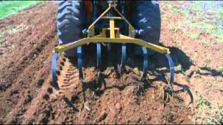 Download KingKutter C Tine Cultivator Video